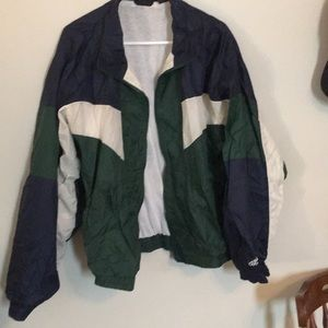 Other - Vintage USA Olympic windbreaker